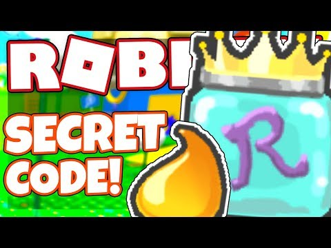 *NEW* CODE FOR ROYAL JELLY + MORE | Roblox Bee Swarm Simulator