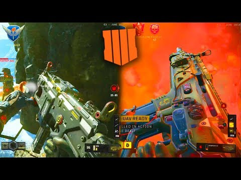 The 4 Greatest BO4 Weapons You Must Keep In Mind for the BO4 Beta (COD Black Ops 4 Multiplayer)
