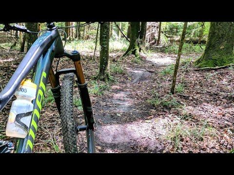 Mountain Biking Trail Etiquette Part 2