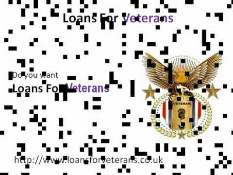 Loans For Veterans- Same Day Cash Loans- Bad Credit Business Loans