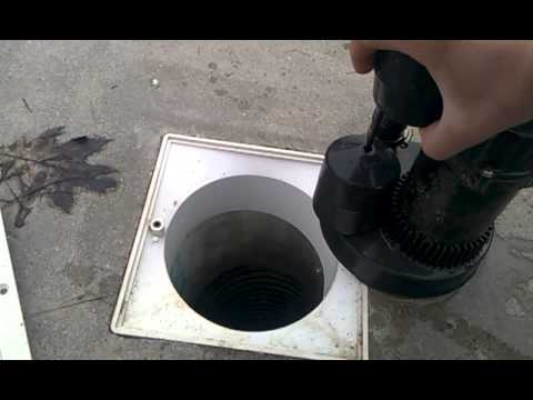 What is a pool sump and why MUST I have one?