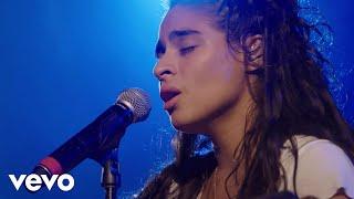 Jessie Reyez - Figures (Live) - #VevoHalloween