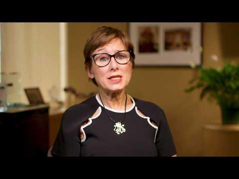 Meet CJA100 Women's Philanthropy Campaign Chair, Cheryl Brownstein