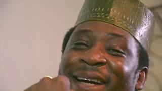 Aminu Ala (MUGUN MADAMBACI NEXT LEVEL FULL)