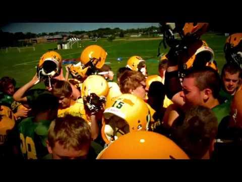 SHS Aviator Football