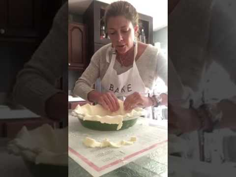 How to Make Gluten Free Pie Crust Easy