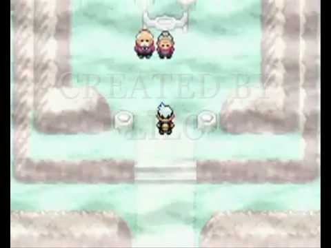 How to find Chimecho on Pokemon Ruby, Sapphire and Emerald