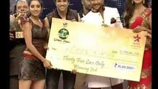 Rithvik-Asha Negi win 'Nach Baliye 6' dance contest