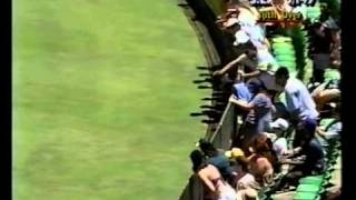 Roshan Mahanama 51 vs West Indies 1995/96 Perth