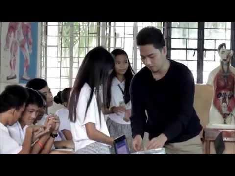 Teaching Demonstration (Part 4) Balayan National High School Grade 8 Camella