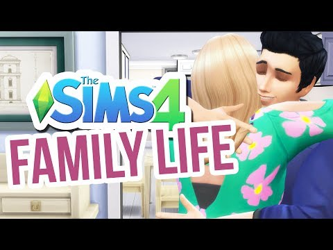 The Sims 4 | Family Life | Part 22 [Feeling Blue]