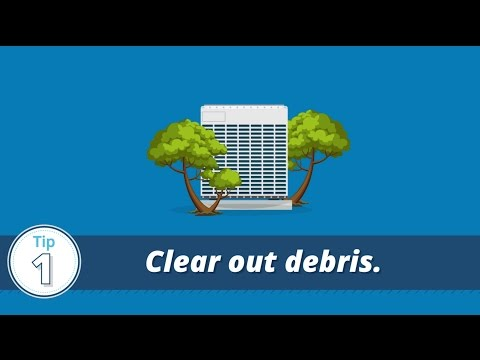 Maintain Your HVAC System: 3 HVAC Tips