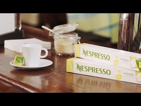 Új limitált kiadású kávéőrlemény: Cafezinho do Brasil
