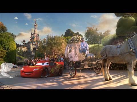 Disneyland Paris New Generation Festival TV Spot - 30s Version B