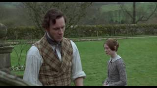 Jane Eyre 2011 — Deleted Scenes