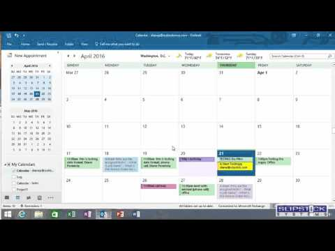 How to use the Zoom macro in Outlook
