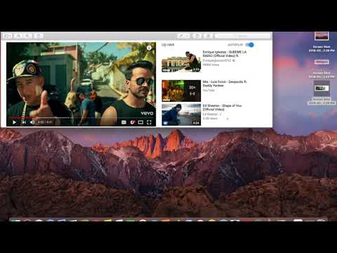 Tutorial - How to take Screenshots on your MacBook Pro