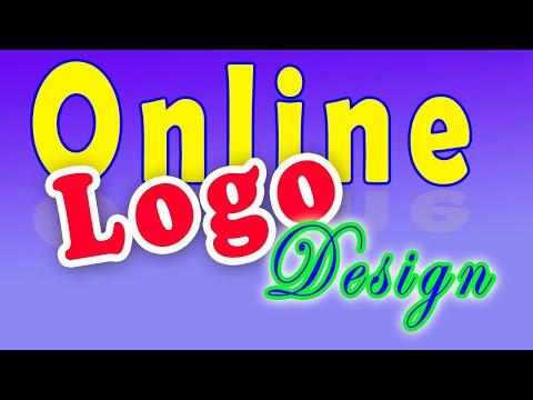 Logo design online free without registration