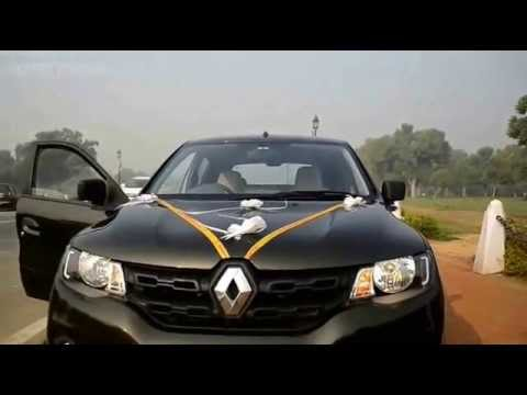 Renault Kwid First User Review By Sayantan Playithub Largest