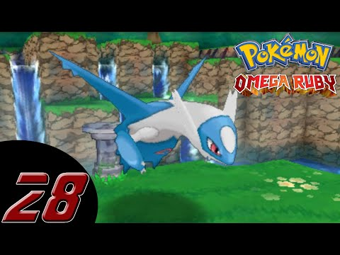 Pokemon Omega Ruby: Episode 28 - Southern Island