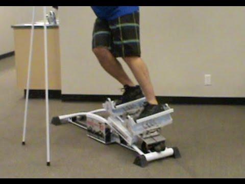 Ski Injury Rehab Costa Mesa Newport Beach  Orange County Progressive Physical The