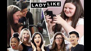 We Teach Morgan How To Be A Ladylike Member: Part 2 • Ladylike