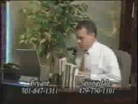 Elder Law Practice Commercial