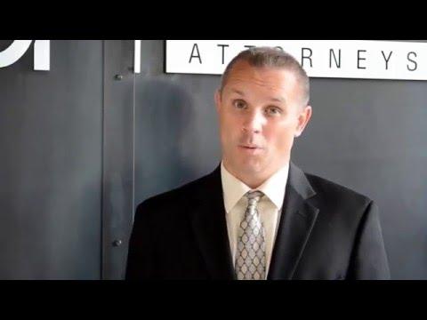 Injunctions Against Harassment | Denton Peterson PC