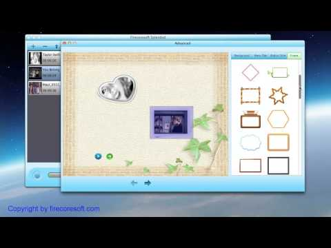How to Burn Windows Movie Maker WMV video to DVD
