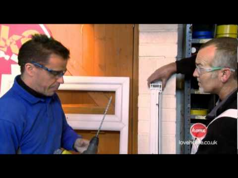 How to replace a door with a window (part 2) - with Craig Phillips