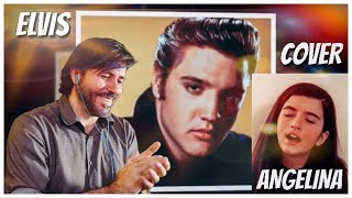 7 15 MB] Download REACTION | Angelina Jordan - Are You