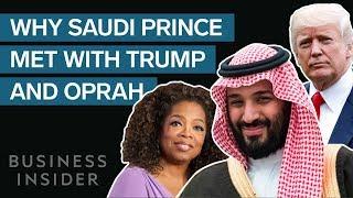 Why Saudi