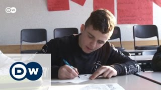 Refugee Children: Alone in Germany | DW Reporter