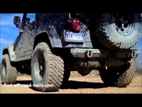 Best Sounding Jeep Exhaust - Then & Now - Jeep Wrangler Rubicon - Magnaflow GlassPack