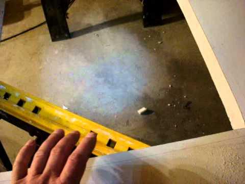 Installing a Dog Door Pt. 2 Bonus Video