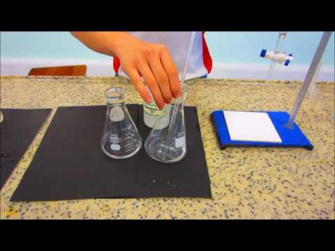making sodium chloride