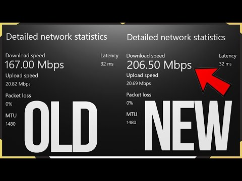 ‪*NEW* HOW TO GET FASTER INTERNET ON XBOX ONE! - HOW TO MAKE YOUR XBOX DOWNLOAD FASTER 100% WORKING‬