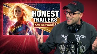 Download Honest Trailers Commentary | Captain Marvel Video