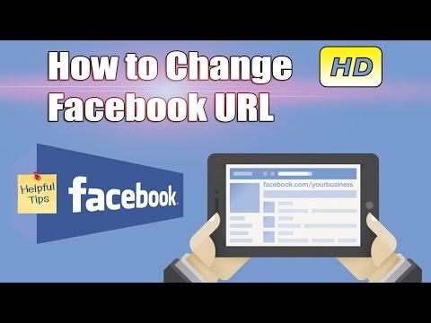 How to Change Facebook Username in Urdu/Hindi Tutorial