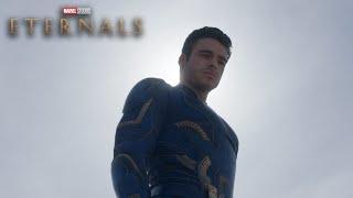 Cape   Marvel Studios' Eternals