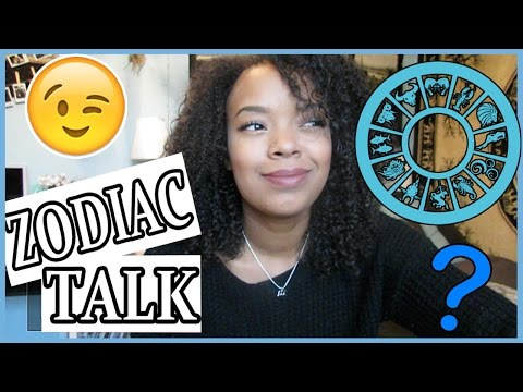 How to Guess Someones Zodiac Sign!! - ZODIAC TALK