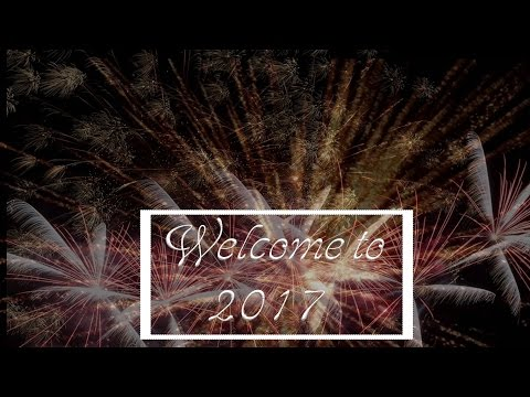 Happy New Year 2019 - The video that will help you to prepare for 2019
