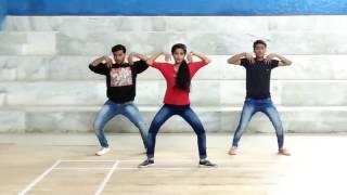 Tu Cheez Badi hai Mast Mast |  Dance Choreography BY ABCD DANCE GROUP