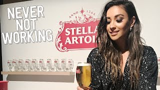 #NeverNotWorking | Shay Mitchell
