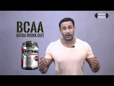 Five must have supplements