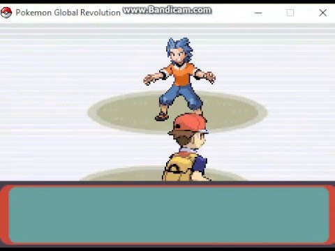 Pokemon global revolution Pt9