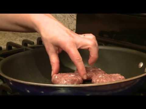 How to Make Breakfast Sausage | Breakfast Recipes | Allrecipes.com