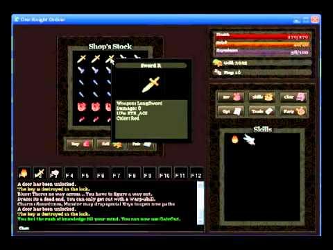 Eclipse Origin OneKnight Online