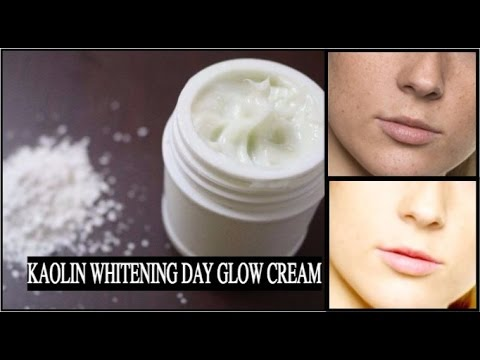 SKIN WHITENING DAY GLOW CREAM   For Oily, Acne-Prone & Normal Skin Types