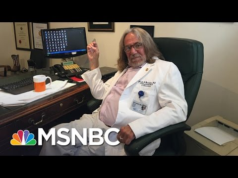 Medical Records Become Campaign Issue | Morning Joe | MSNBC